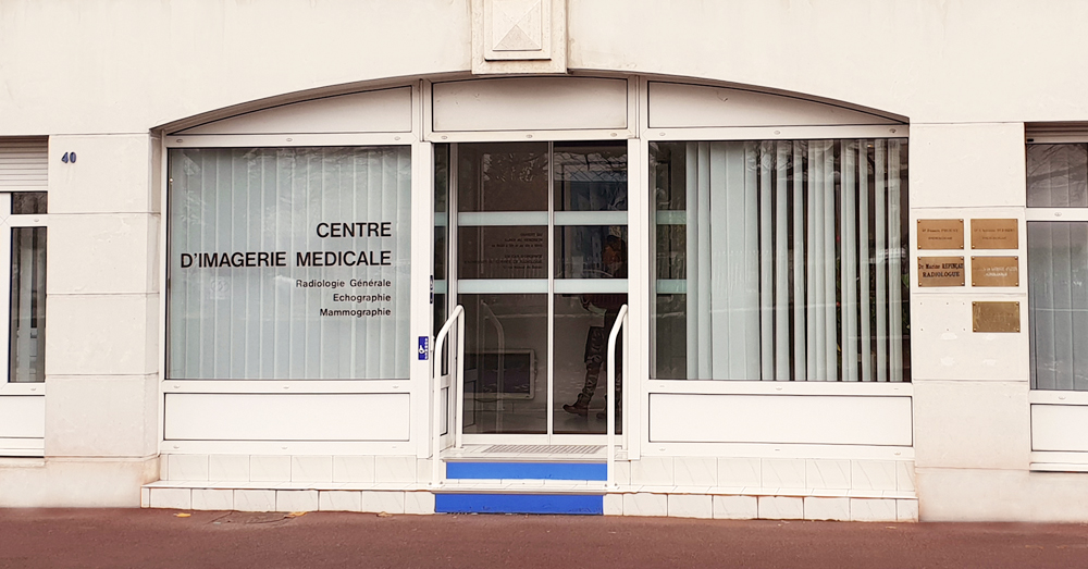 centre radiologie vendome